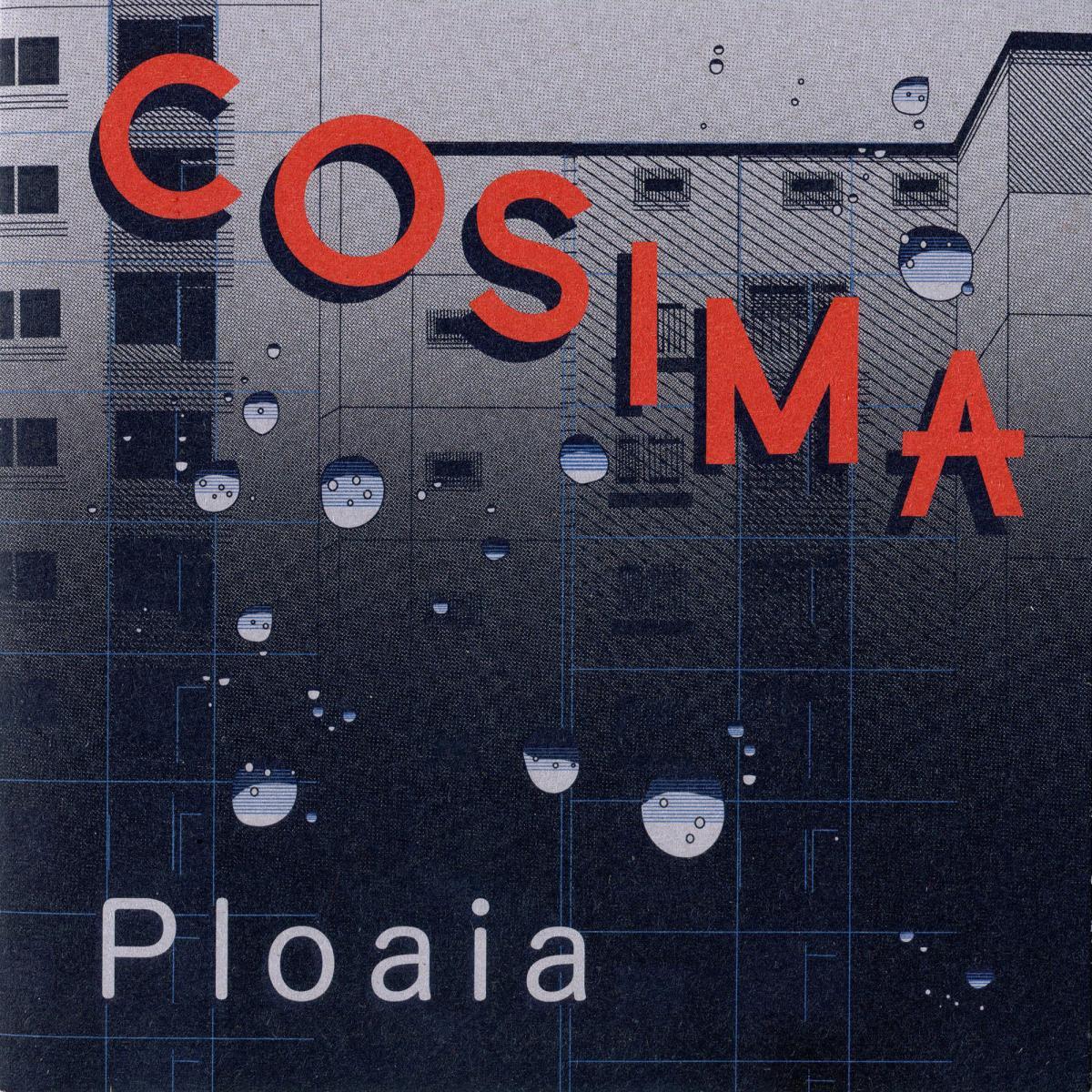 cosima 7' cover