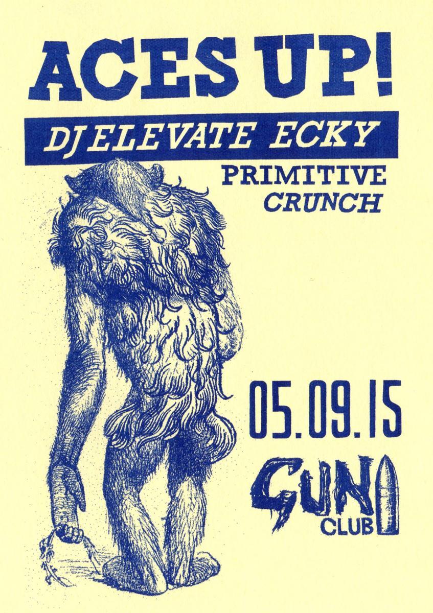 gunclub 9 2015